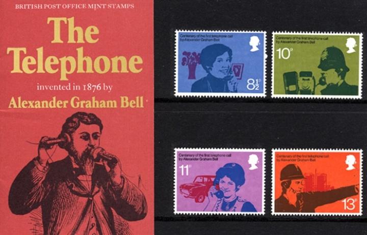 1976 Telephone