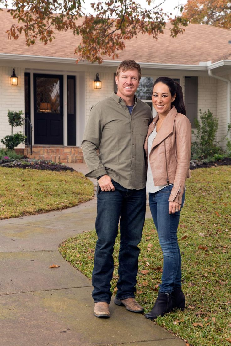 604 Best Images About Magnolia Homes Fixer Upper On