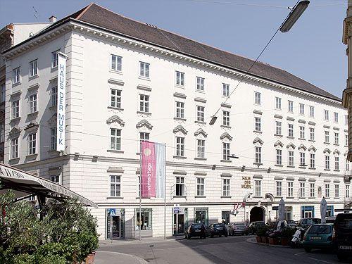 Haus der Musik, #Wien #Vienna #Austria #オーストリア