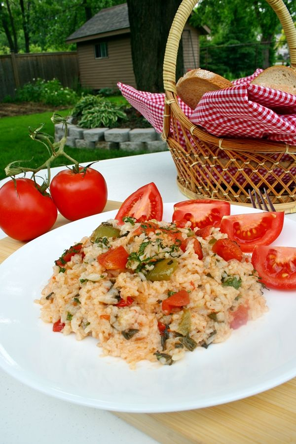 Pilaf bulgaresc | gabriela cuisine - recipes
