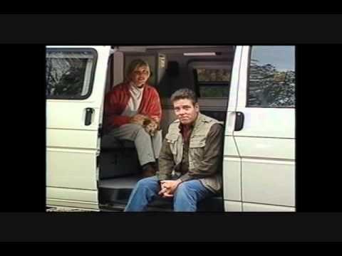 Volkswagen Eurovan Camper - VW Campers The American Way