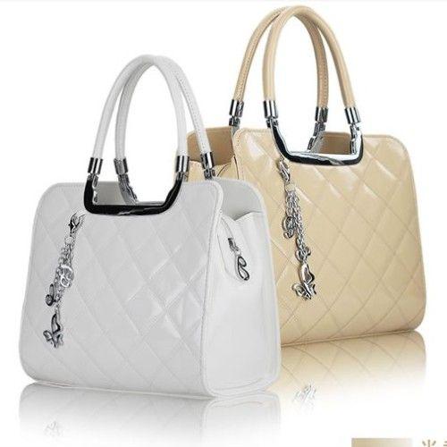New Arrival Fashion Elegant All Match Female Handle Bag