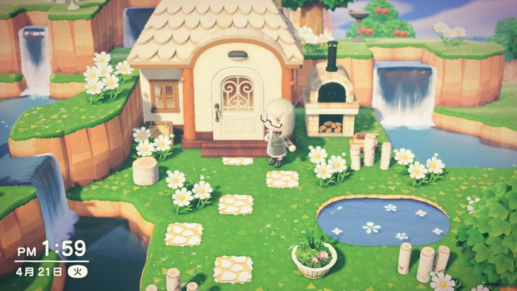Pin by Ningyou on ACNH in 2020 | Animal crossing, Animal ...