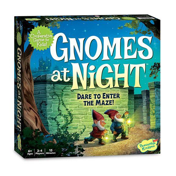 APE Games Dark is The Night Board Games