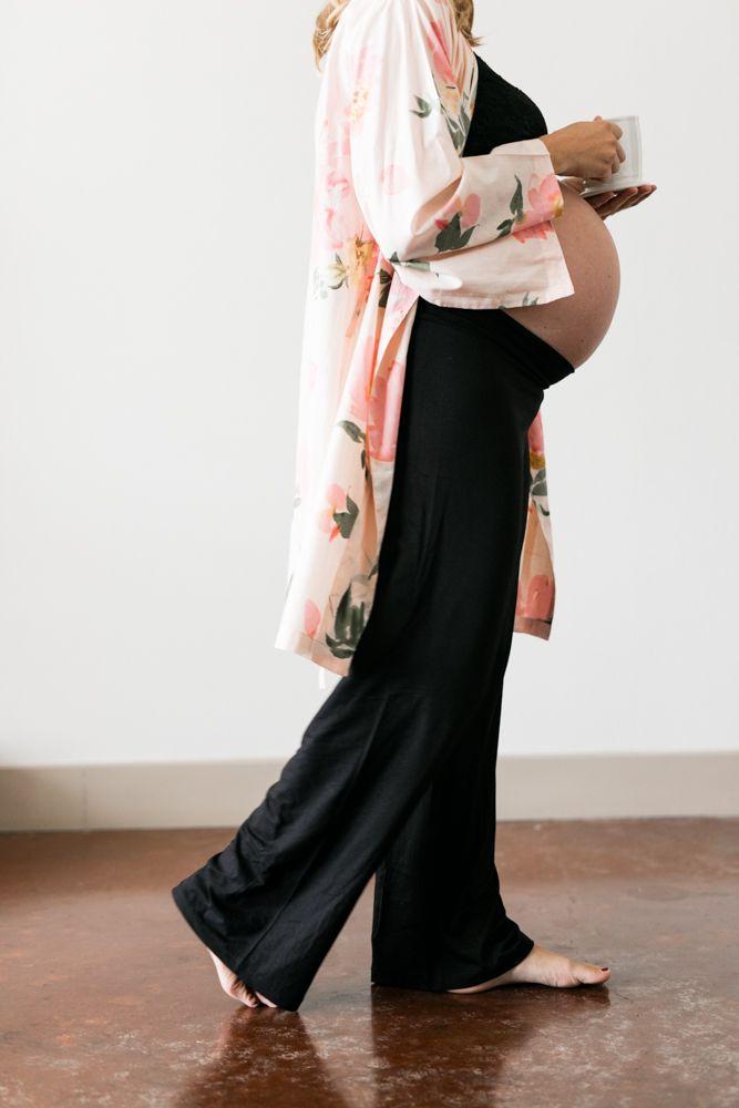 Cosabella: Sexy & Comfortable Nursing bras + pajama pants