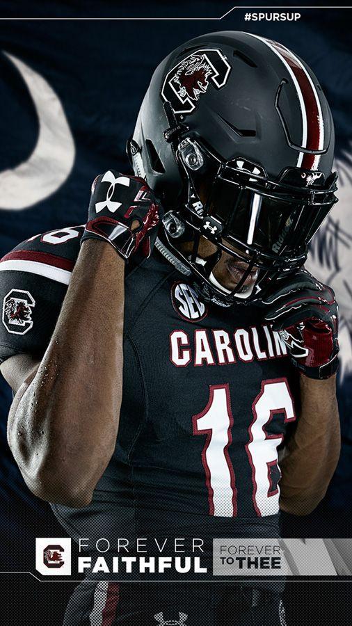 University of South Carolina Football 2016 on Behance