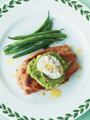 【ELLE a table】アボカドとヨーグルトのスパイシーチキンレシピ|エル・オンライン spicy chicken, yogurt and avocado