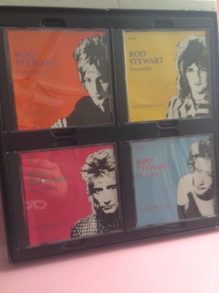 The 25+ best Rod stewart cd ideas on Pinterest | Rod stewart faces ...