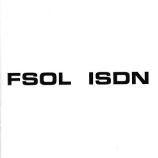 Feeding Dirt to the Short Bus: The Future Sound of London - ISDN (1994)