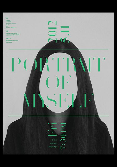 Portrait of Myself | Flickr - Photo Sharing!
