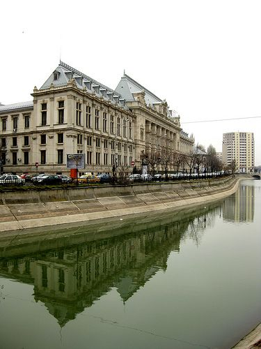 Palace of Justice (1890-1895)