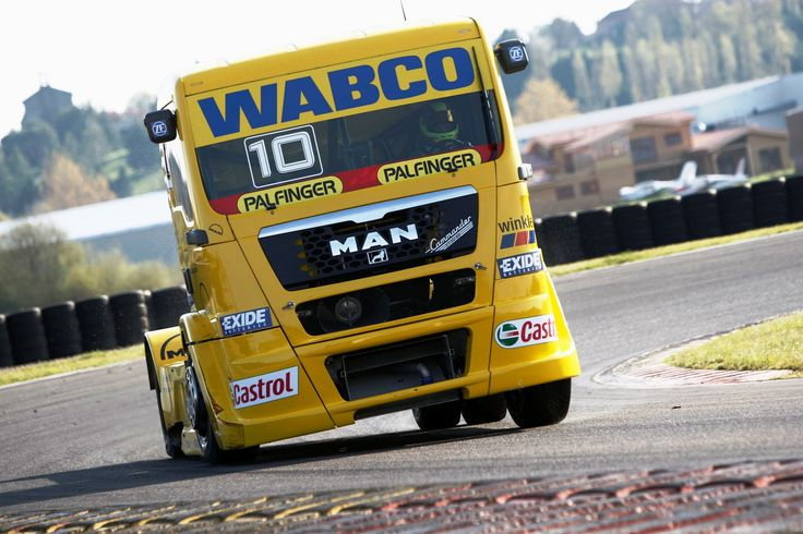 european+big+trucks | European Truck Racing Chamionship 2010. The Germans are 'up for it ...
