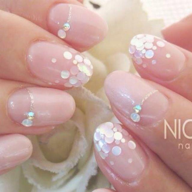 729 Besten Nailart/-design Bilder Auf Pinterest | Nagellack Make Up Und Acryl-Nu00e4gel