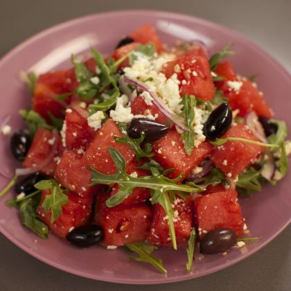 That's Fresh: Helen Cavallo's Recipes for Healthy Living