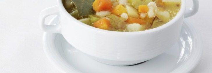 Dieta da sopa emagrecedora