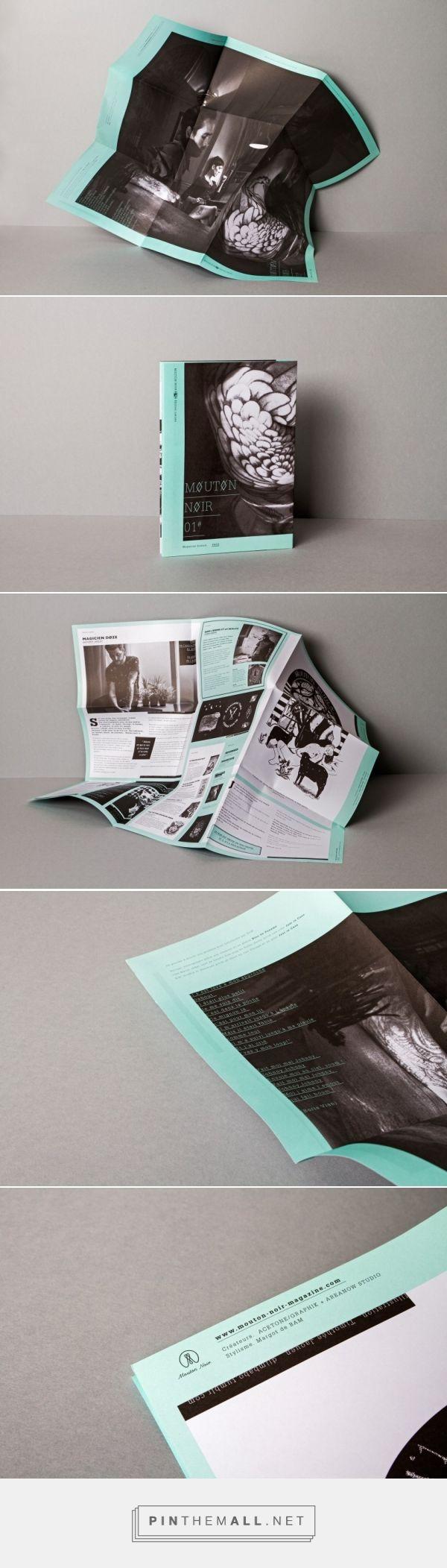 Projets - ACETONE GRAPHIK studio design indépendant - created via https://pinthemall.net