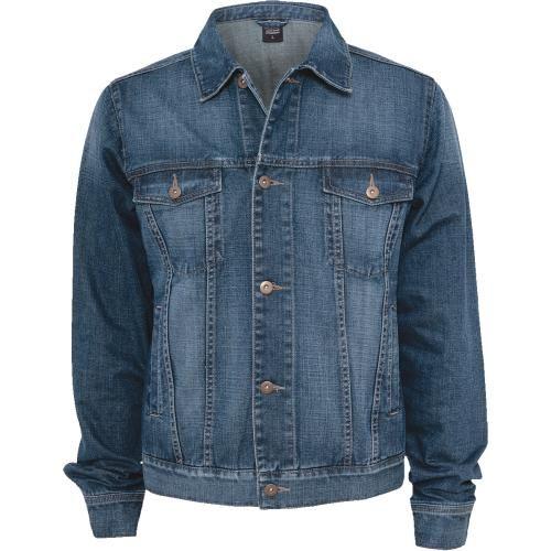 Oblečení > Bundy > Džínsové bundy > Muži > XL • Dostupné online • EMP