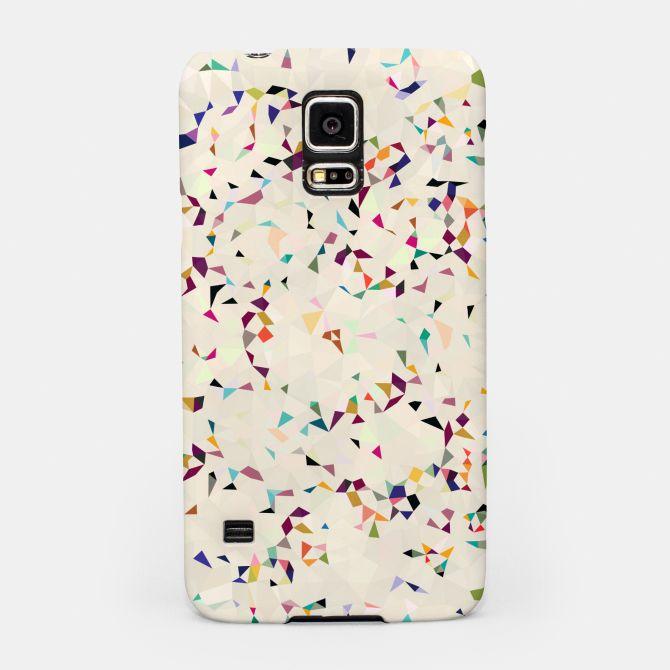 fun pattern Samsung Case