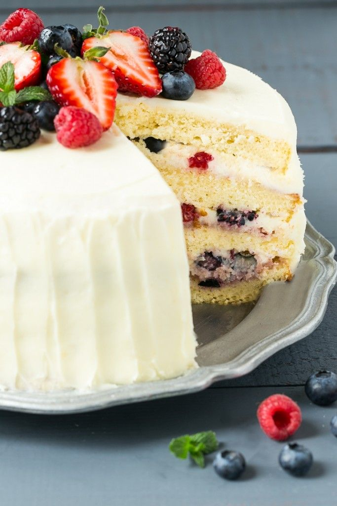 The 25+ best Chantilly cake recipe ideas on Pinterest | Whole ...