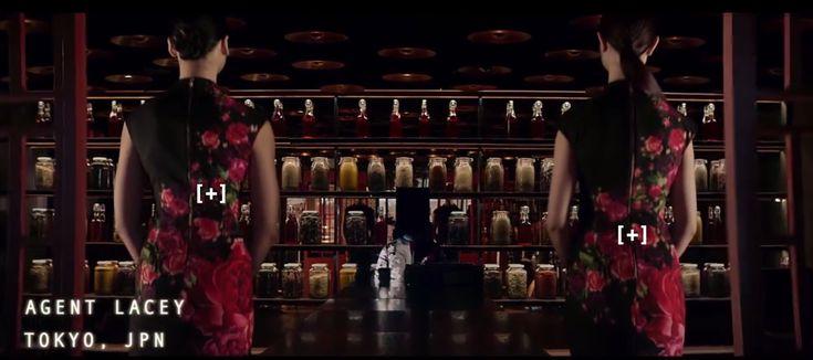 動画に登場した商品を即購入可能!ガイ・リッチー監督のスパイ映画風ショートフィルム『Mission Impeccable』 | AdGang