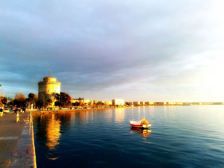 Thessaloniki, is the second-largest city in Greece and the capital of the geographic region of Macedonia, the administrative region of Central Macedonia and the Decentralized Administration of Macedonia and Thrace.