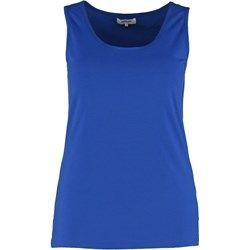 Zalando Essentials Top blau