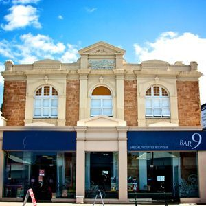 Bar 9 in Parkside has set the standard for many Adelaide coffee aficionados