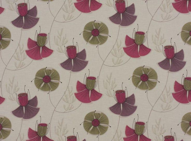 Ordense 2109 Berry/04 (51629-104) – James Dunlop Textiles | Upholstery, Drapery & Wallpaper fabrics