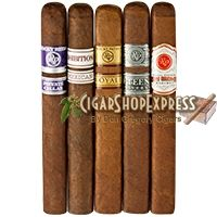 New Online Cigar Deal: Rocky Patel Nicaraguan Toro Sampler – $23.55 added to our Online Cigar Shop https://cigarshopexpress.com/online-cigar-shop/cigars/cigars-cigar-samplers/rocky-patel-nicaraguan-toro-sampler/ Cigar samplers make great holiday presents that will increase your fame and enjoyment. They are also a great way to introduce your friends to a wide variety of premium handmade ...