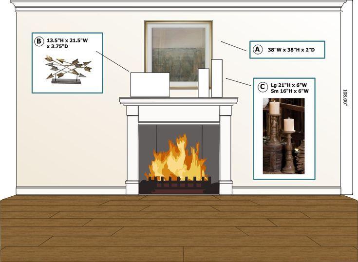 March Mantel In A Box Interior Design Interior Decor Styles