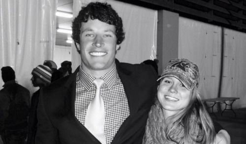 Luke Kuechly's Girlfriend, Shannon Reilly: 5 Fast Facts...: Luke Kuechly's Girlfriend, Shannon Reilly: 5 Fast Facts You Need to Know…