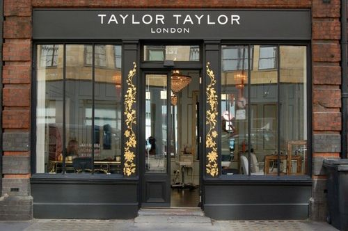 Taylor Taylor London is London's best celebrity hairdressers based in the fashion forward Shoreditch, London...