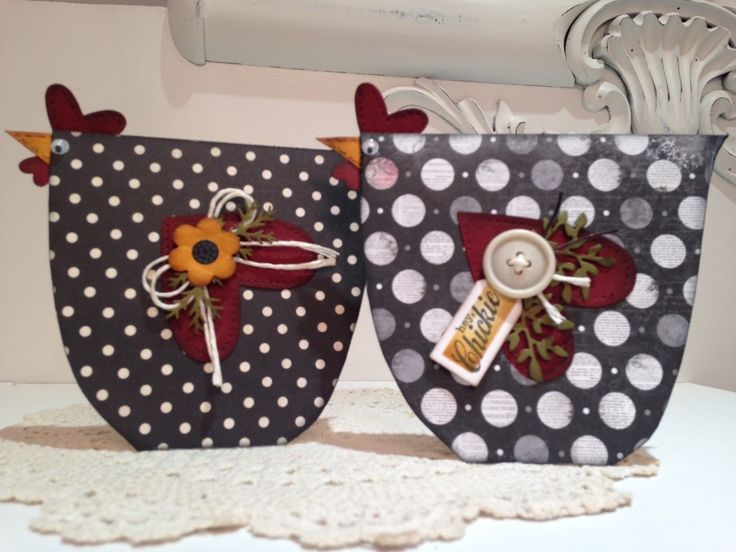Chicken Roll by mitchygitchygoomy - Cards and Paper Crafts at Splitcoaststampers