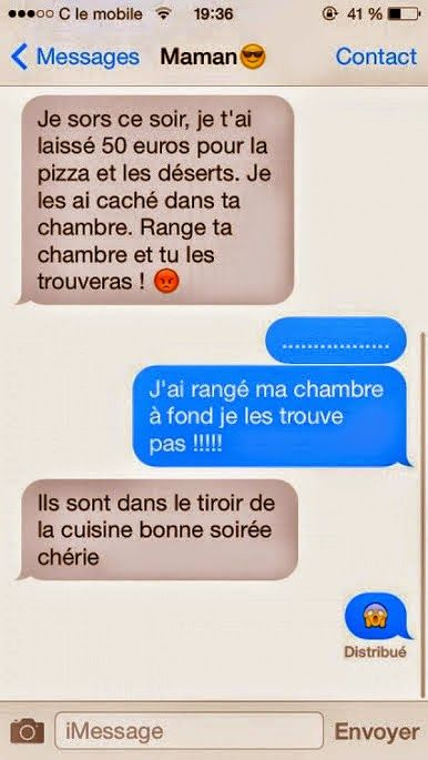 74 best Sms drôle images on Pinterest Funny images, Funny pics and - chambre chez l habitant saint brieuc