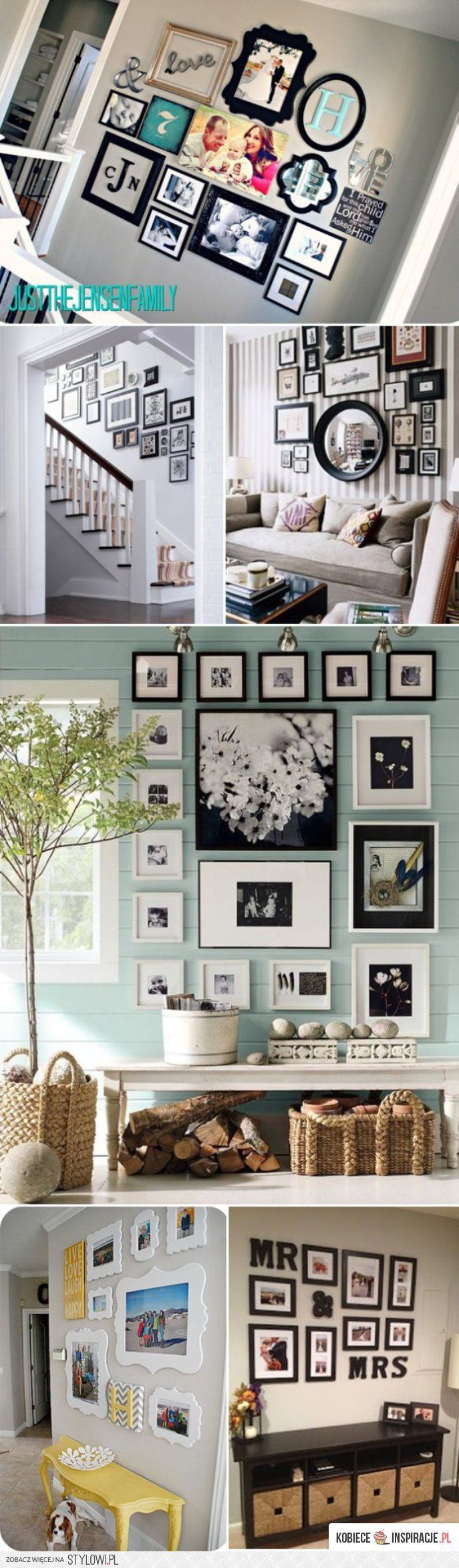 Do you have this plain wall where you look every morning and feel it's super boring? Read through this article and get to see how to transformyour empty wall into an eye catching and exciting part of your home by building yourgallery wall! You might feel it seems like a tough job, but I have …