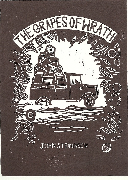 the grapes of wrath critical essays The grapes of wrath is an american realist novel written by john steinbeck and published in 1939 critical reception steinbeck scholar john timmerman sums up.
