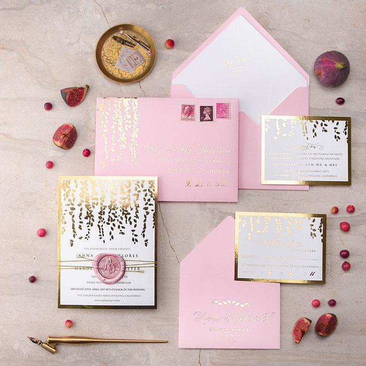 Glittering pink. 4lovepolkadots