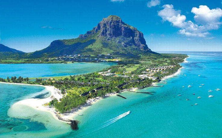 Mauritius da Favola...