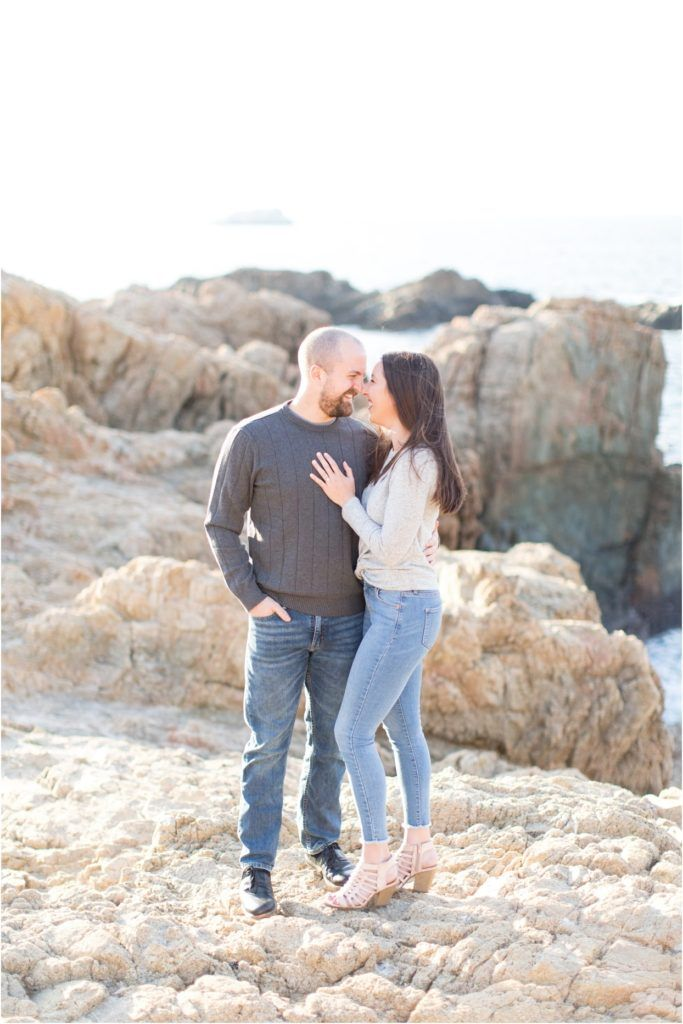 where to get engaged