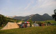 camping les framboisiers - Franse alpen