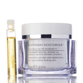 Liz Earle Superskin Moisturiser