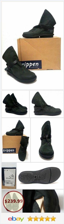 Trippen Bomb Black Wax #Womens #Leather Ankle #Boots Size EUR 39 $ 389 | eBay https://www.ebay.com/itm/222787363552 https://www.ebay.com/itm/222787363552