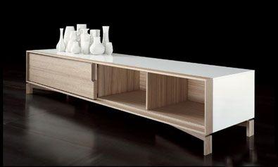 modern furniture & lighting | spencer interiors | audio visual cabinets