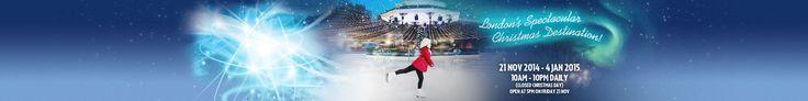 Attractions | Winter Wonderland 2014