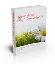 """""""Mirror Mirror...Am I Beautiful?""""  FREE Book and Bible Study for Teen Girls on FindYourTrueBeauty.com  (Find your true Beauty...in Christ)"""