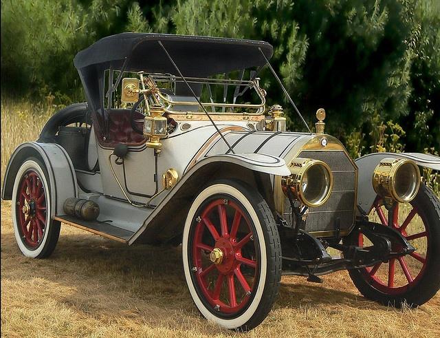 1912 Velie