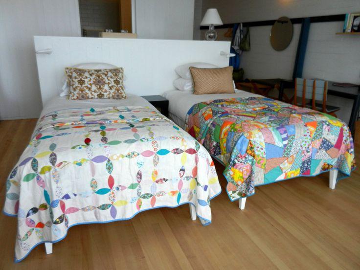 fogo island quilts sheila - Google Search