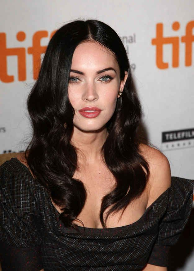 Megan Fox S Ever Changing Face Through The Years Face