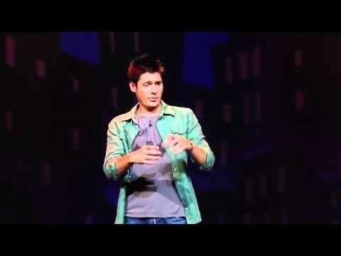 Danny Bhoy - Australian's Moving to London