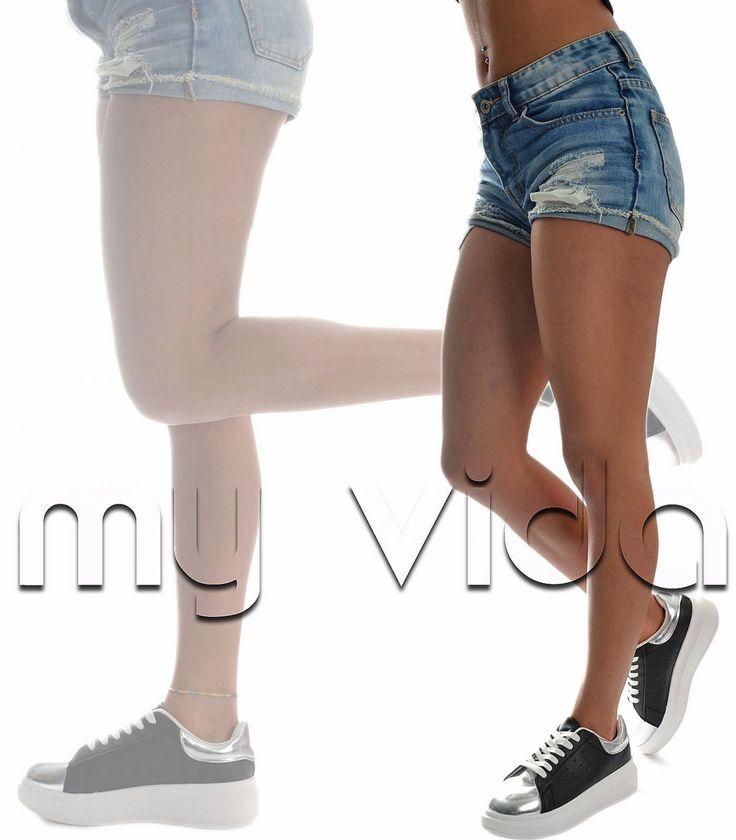 Scarpe donna sneakers sport | My Vida